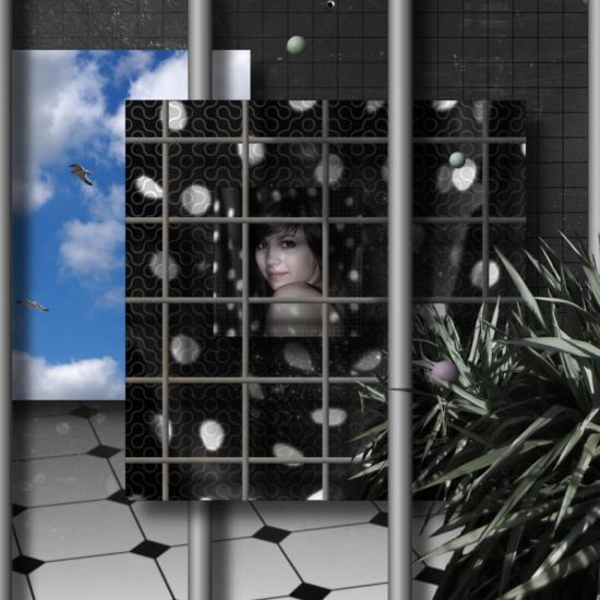 Project 0396 GIMP + G'MIC